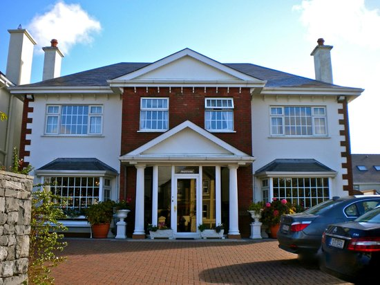 Marless House Bed And Breakfast Galway