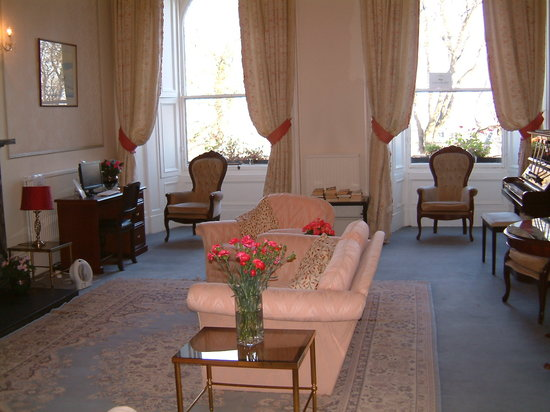 Terrace hotel edinburgh scotland guest house reviews for 37 royal terrace edinburgh