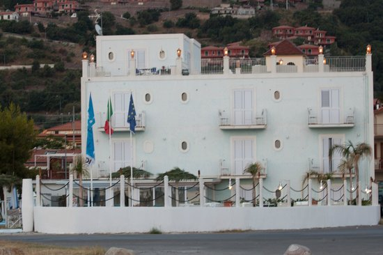 Photo of Yachting Club Mare Gioiosa Marea