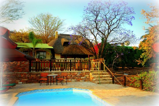 Photo of Toko Lodge & Safaris Kamanjab