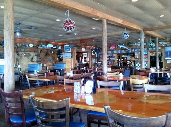 Top Rated Seafood Restaurants In Orlando Florida