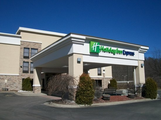 Photo of Holiday Inn Express Painted Post - Corning Area