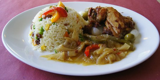 1000 images about la cuisine senegalaise on pinterest for Cuisine senegalaise