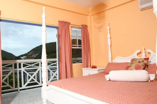 Photo of Alize Inn Gros Islet
