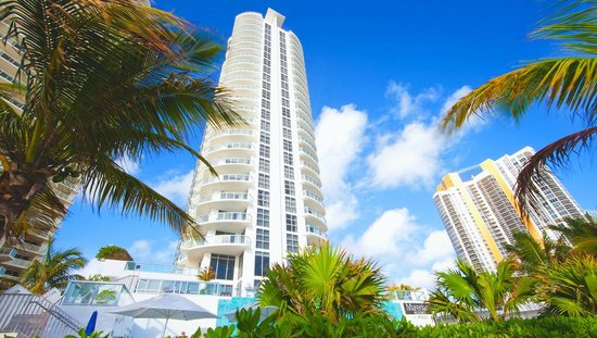 Photo of Marenas Resort Sunny Isles Beach