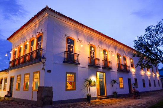 Photo of Pousada do Sandi Paraty