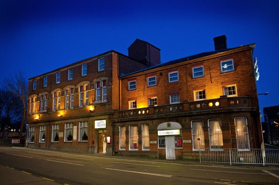 Photo of Borough Arms Hotel Newcastle-under-Lyme