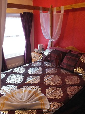 Photo of Corner View Guest House Blackpool
