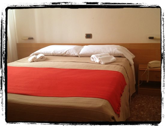 Photo of Hotel Milano Pisa