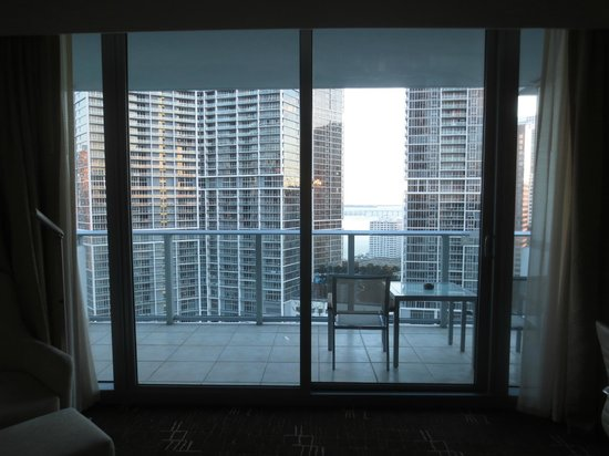 EPIC Hotel - a Kimpton Hotel: View from room