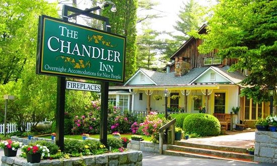 ‪The Chandler Inn‬