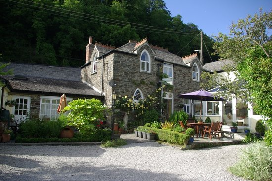 Photo of Valency B&B Boscastle