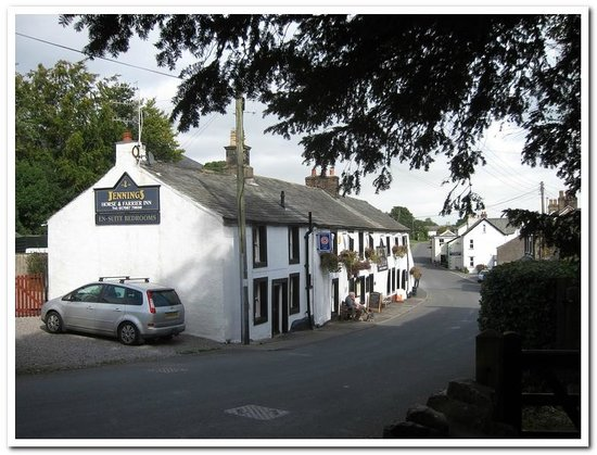 Photo of Horse & Farrier Inn Threlkeld