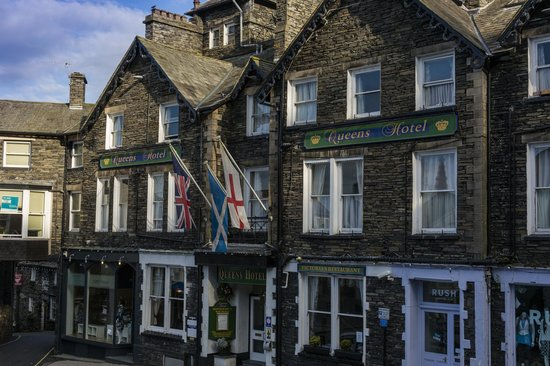 Photo of Queen's Hotel Ambleside