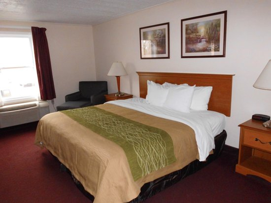 Photo of Comfort Inn Selinsgrove