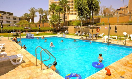 Photo of Aquamarine Hotel Eilat