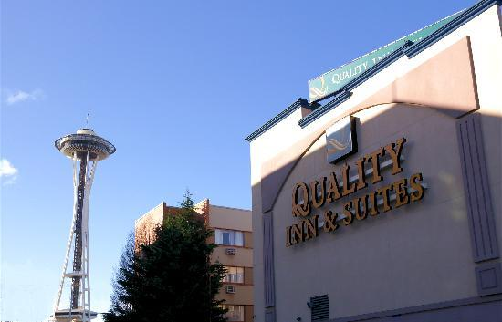 Photo of Quality Inn & Suites Seattle