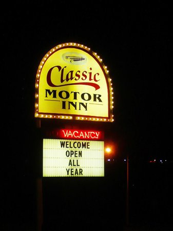 Photo of Classic Motor Inn Branson