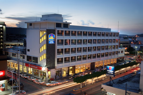 Photo of Best Western Hotel Poza Rica