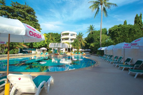 Photo of Chaba Samui Resort Chaweng