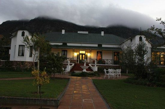 Photo of Riebeek Valley Hotel Riebeek-Wes