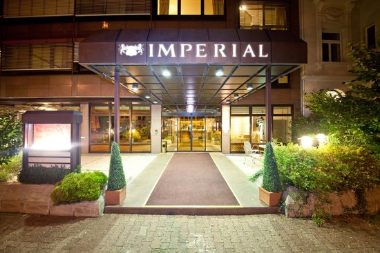 Photo of Hotel Imperial Novum Frankfurt Messe am Palmengarten
