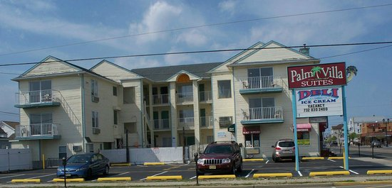 Photo of Palm Villa Suites Motel Seaside Heights