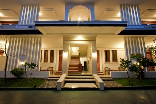 Photo of Omah Pari Boutique Hotel Yogyakarta