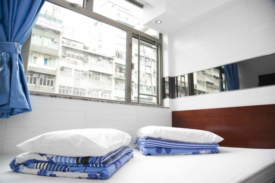 Photo of Ah Shan Hostel Hong Kong