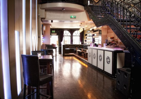 Zebrano Bar Soho - Picture of Zebrano Soho, London - TripAdvisor