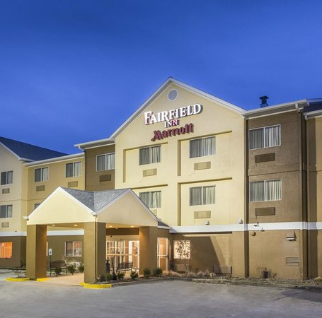 ‪Fairfield Inn & Suites Ashland‬