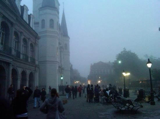 Witches Brew Tours New Orleans