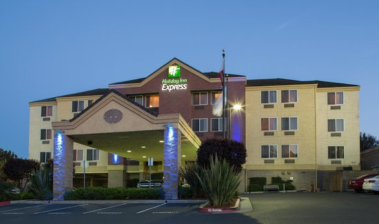 Photo of Comfort Suites Castro Valley