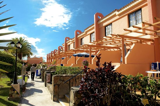 Jardin del sol apartments gran canaria playa del ingles for Jardines del sol