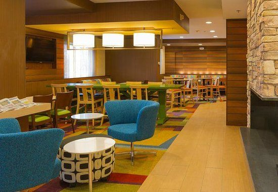 Photo of Fairfield Inn St. Louis St. Charles Saint Charles
