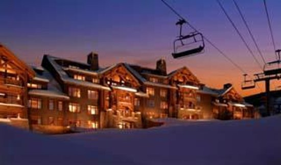 Photo of Snow Cloud Lodge Beaver Creek