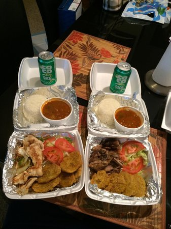 puerto rican food arlington tx