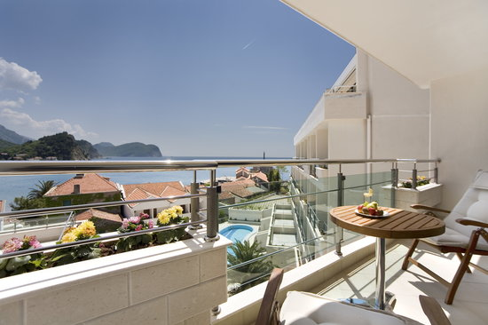 Photo of Monte Casa Spa & Wellness Petrovac