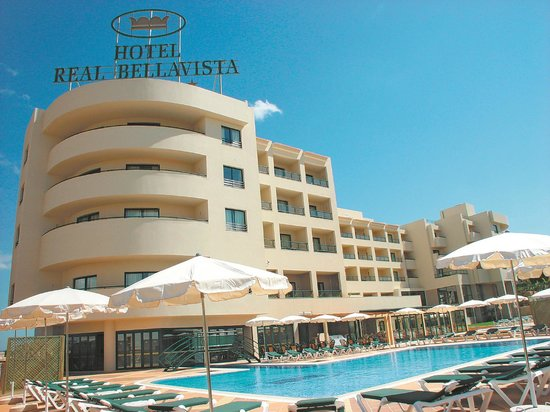 Photo of Real Bellavista Hotel & Spa Albufeira