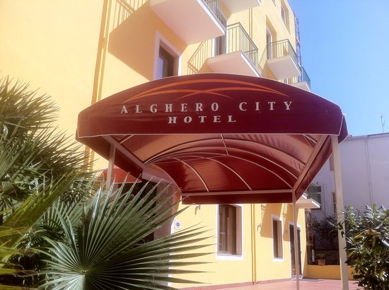 Photo of Hotel Barcellona Alghero