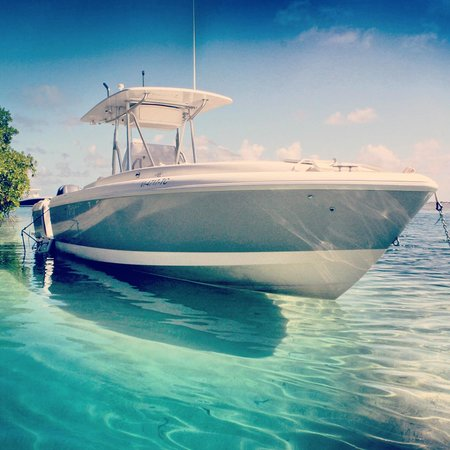 Sonic Charters - Private Charters