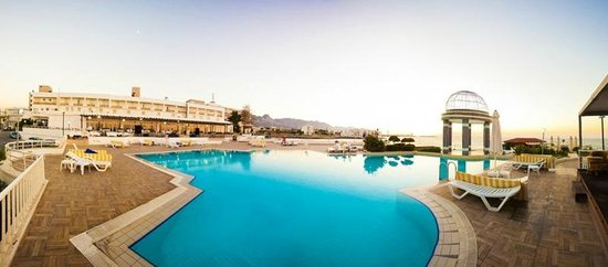 Photo of Dome Hotel and Casino Kyrenia