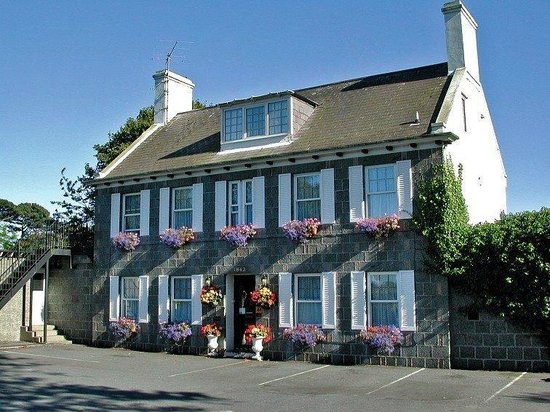 Dog Friendly Hotels In Guernsey Channel Islands