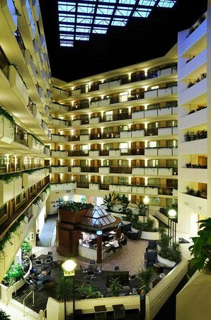 Photo of Embassy Suites Hotel Tysons Corner Vienna