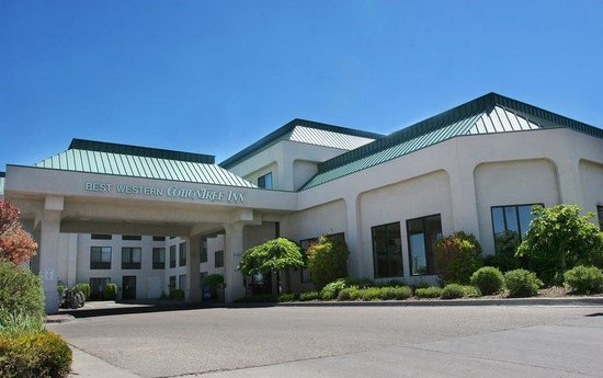 Photo of BEST WESTERN PLUS CottonTree Inn Idaho Falls
