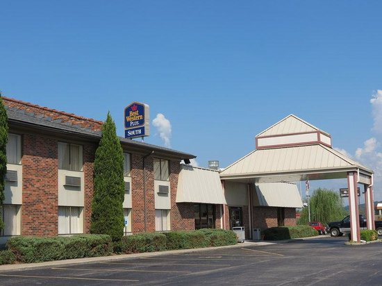 Photo of BEST WESTERN PLUS South Shepherdsville