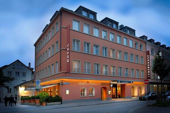 BEST WESTERN PLUS Hotel Zuercherhof