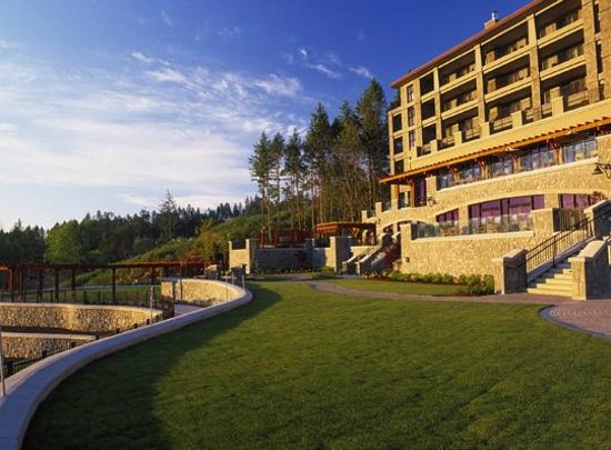 Photo of Westin Bear Mountain Victoria Golf Resort & Spa