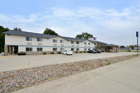 Americas Best Value Inn Geneseo