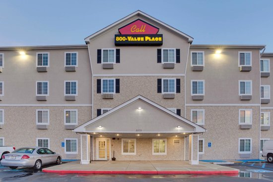 Value Place Shreveport, LA (Bossier City)